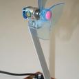 USB扇風機~マブチモーター~(自作)